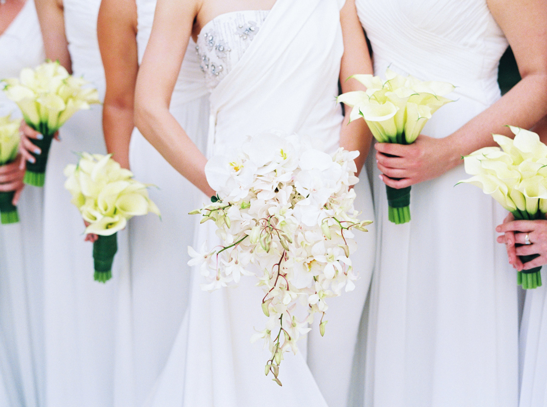 The Difference Between A Matron Of Honor And A Maid Of