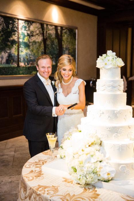 Wedding Cakes Pastries