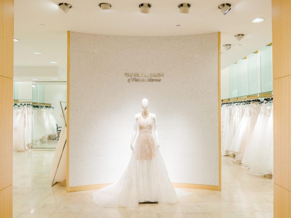 c411eb09ecd The Bridal Salon at Neiman Marcus - Bridal   Formalwear - Dallas
