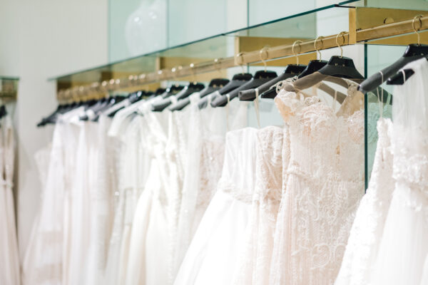 Neiman Marcus Wedding Gifts: The Bridal Salon At Neiman Marcus's Epic Sample Sale